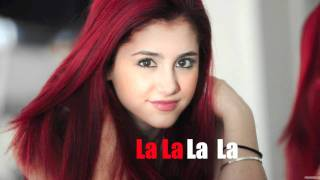 Ariana Grande - Only Girl in the World