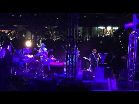 Yuna - Unrequited Love (World Premiere) (Live at Grand Performances 8/8/15)