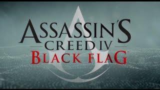 Assassin's creed iv black flag :  bande-annonce