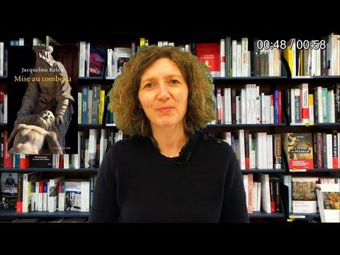 Vidéo de Jacqueline Kelen