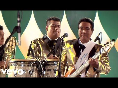 Los Ángeles Azules - Entrega de Amor ft. Leonardo De Lozanne
