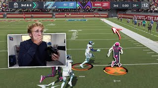 The HARDEST Game I Have Ever Played... Wheel of MUT! Ep. #37
