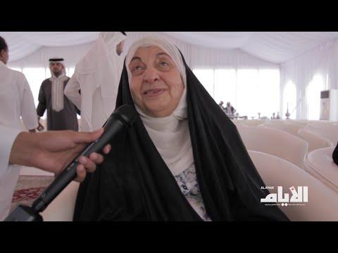 مبرة راشد الزياني تضع حجر أساس جامع محفوظة سعيد الزياني بالجنبية