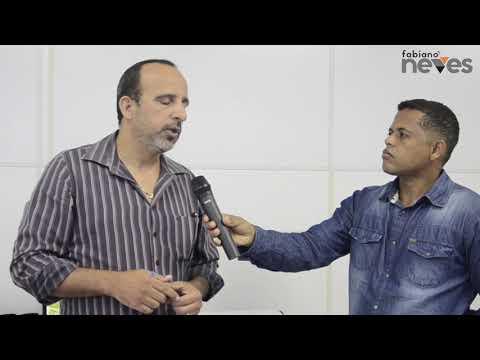 Zona Azul em Brumado, entrevista com superintendente de Trânsito