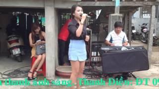 ánh trang  hiểu lòng em ca sĩ Thanh Tú | organ Hoàng Phong