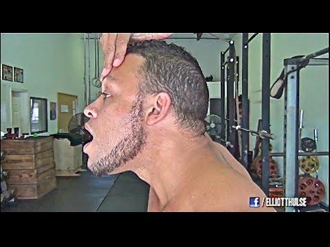 Fix Ugly Forward Head Posture Youtube