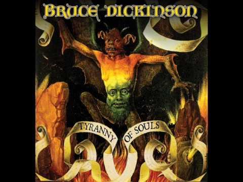 Baixar Bruce Dickinson - Tears Of The Dragon [First Bit, Long Bit, Last Bit]
