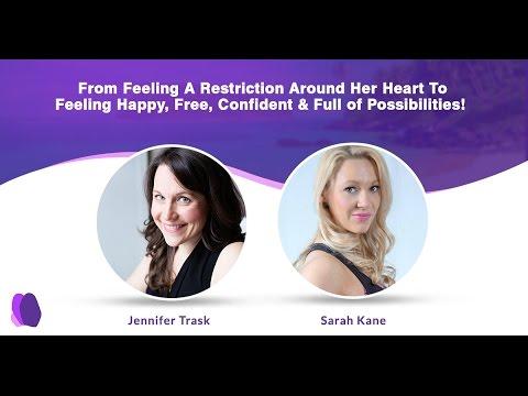 Sarah Kane Success Story Working With Business Coach Jennifer Trask