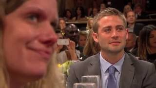 Paul Walker Honored At The Noble Awards By Tyrese Gibson and Michelle Rodriguez