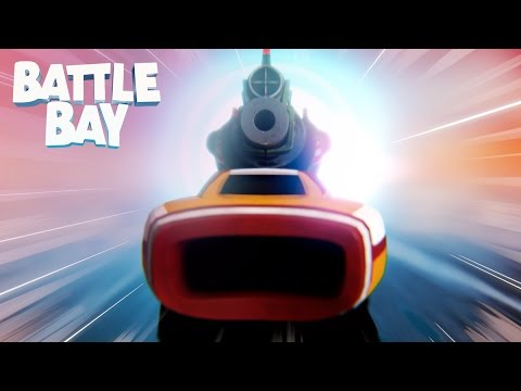 Play Battle Bay on PC 2