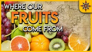 The Geography of Fruit