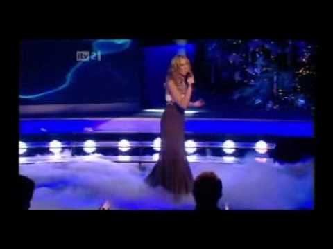 Leona Lewis - X Factor [Final] - A Moment Like This [Finale]