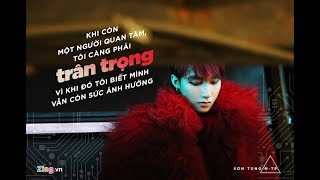 REMEMBER ME│Sơn Tùng M-TP x Slim V│Fanmade