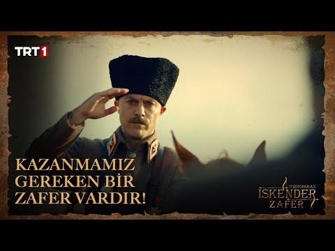 Yaşa Mustafa Kemal Paşa - Tozkoparan İskender Zafer (Film)