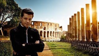 Jeśli chcesz które drogi prowadzą do Rzymu, a może od Rzymu obejrzyj ten film.