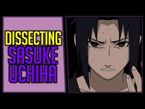 Dissecting Sasuke Uchiha