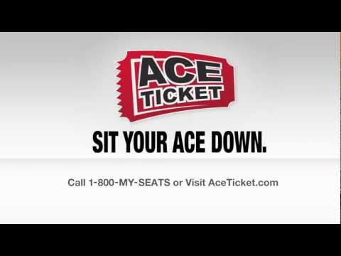 Ace Ticket: Earn Back 5% With Loyalty Points!