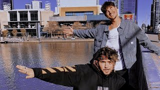 kian and jc being crackdads for 9 minutes