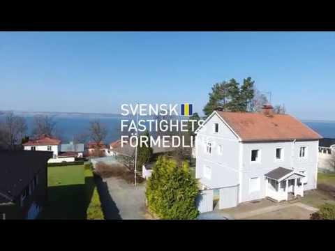Strandvägen 17, Huskvarna - Svensk Fastighetsförmedling