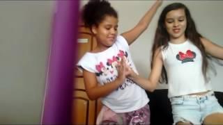 Russian Flexing | Yoga Challenge 27