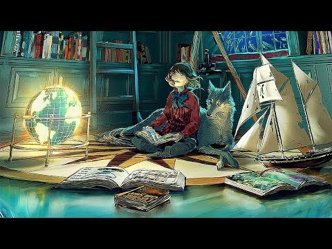 Inspiring mix | lofi hip hop | Chillhop, Jazzhop, Chillout [Study/Sleep/Game]
