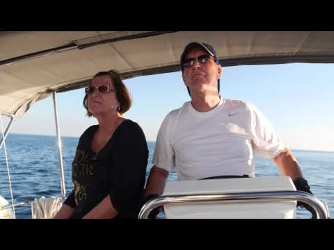 Sailing Florida - Sailing Charters & Sailing School in St  Petersburg, FL