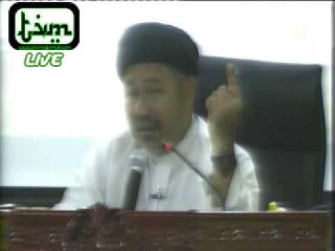 Tazkirah Maghrib Sempena berlalu PRU 13 | 7 Mei 2013 |