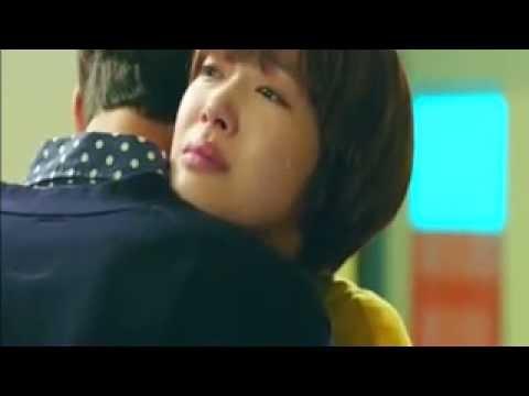 MinHo & Sulli Kiss*