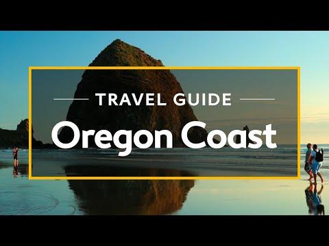 Oregon Coast Vacation Travel Guide | Expedia
