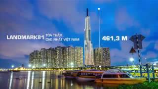 [Landmark 81] - Hành trình 1000 Ngày & Đỉnh Cao Mới Của Người Việt Nam