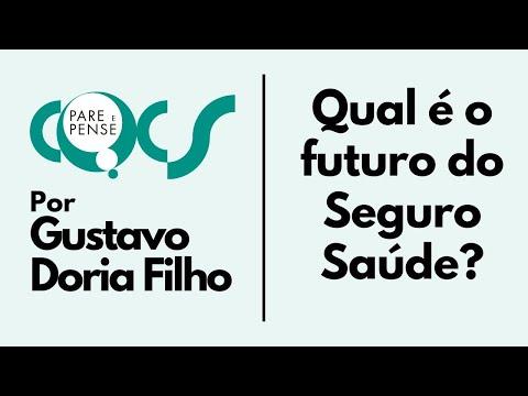 Imagem post: Qual é o futuro do Seguro Saúde?