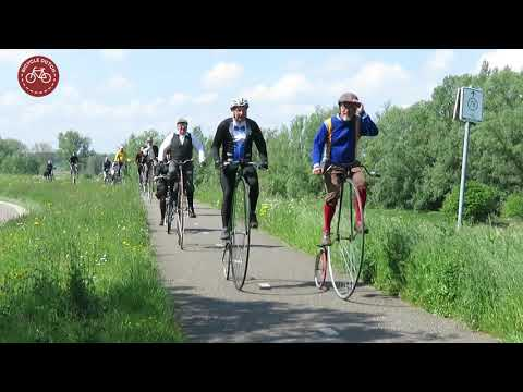 Open Dutch Penny-Farthing Championships - Tour photo