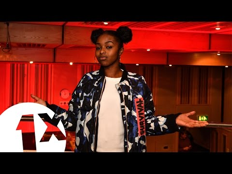 Nadia Rose performs 'Skwod' for Toddla T – BBC Radio 1/1Xtra