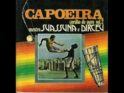 Baixar Mestre Suassuna -  Cânticos de Capoeira