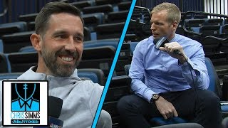 Kyle Shanahan, Chris Simms reminisce on college life at Texas | Chris Simms Unbuttoned | NBC Sports