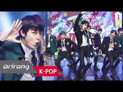 [Simply K-Pop] THE BOYZ(더보이즈) _ Giddy Up _ Ep.309 _ 042818