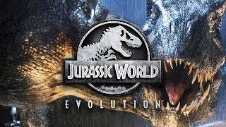 Fallen Kingdom: Fettes Update zum Film 🎮 JURASSIC WORLD EVOLUTION