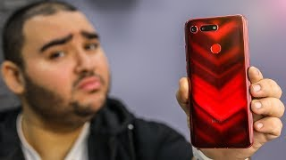 Honor View 20 Review | ما وراء الخرم !!