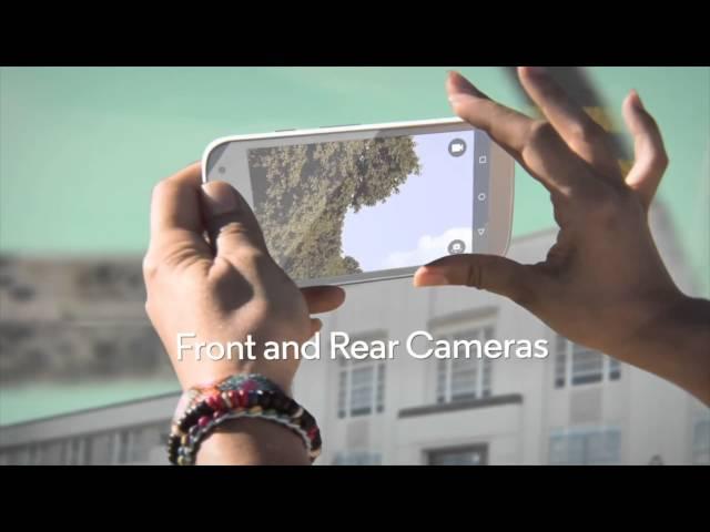 Belsimpel-productvideo voor de Motorola New Moto E