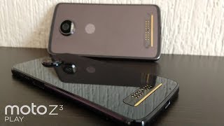 Video Motorola Moto Z3 Play huqt5qH8QNE
