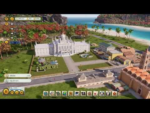 Play in Tropico 6 #1