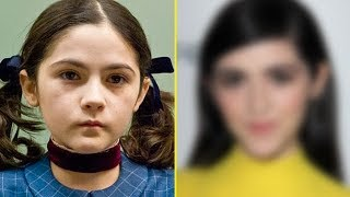 23 Kids from Horror Films You Won't Recognize Today