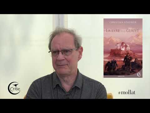 Vidéo de Christian Léourier