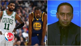 Stephen A. Smith recaps day one of 2019 NBA free agency | SportsCenter