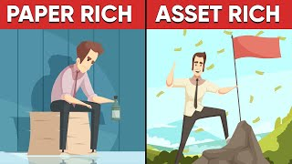 The 5 Types Of Billionaires - Levels Of Wealth