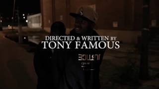 Tony Famous   The Ghosts of Lower Wacker feat  John the Author and Audrey Valentine