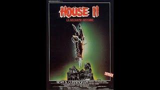 House II The Second Story / Къщата 2 (1987)