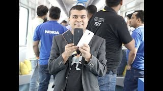 Nokia 2 India First Hands on, Camera, Features, Comparison, Not a Review