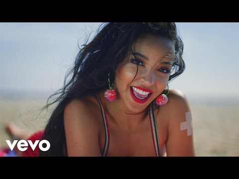 Tinashe   Superlove New Music Video