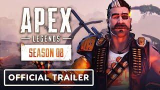 Apex Legends Season 8: Mayhem - Official Launch Trailer